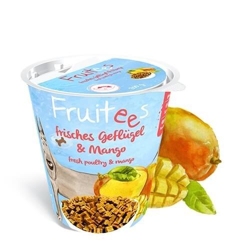 Bosch Fruitees mit Mango und Geflügel