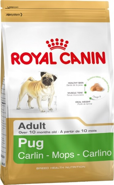 Royal Canin Pug Mops Adult