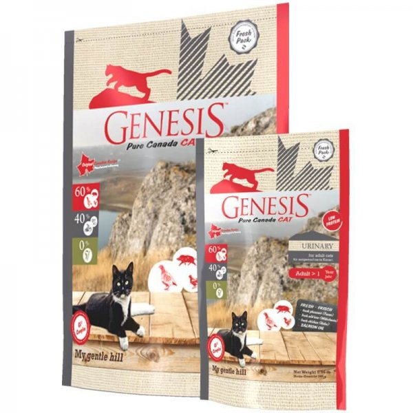 Genesis Pure Canada My Gentle Hill Urinary