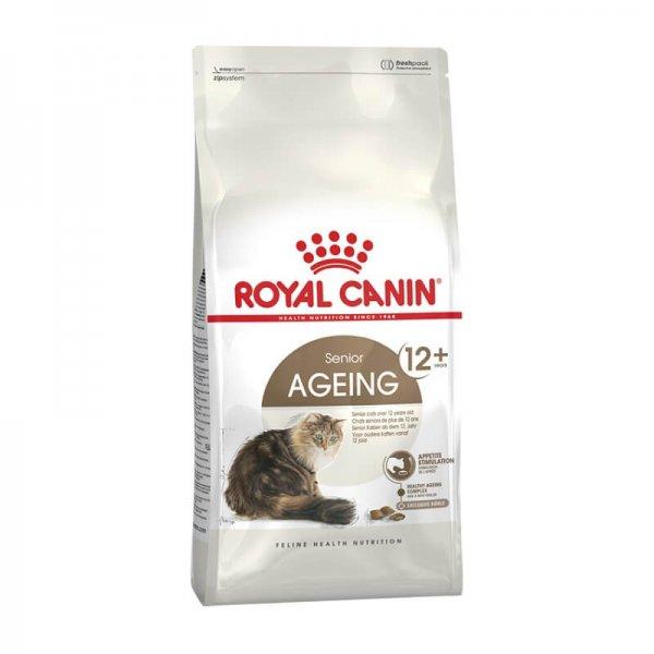 Royal Canin Ageing +12 Katzentrockenfutter