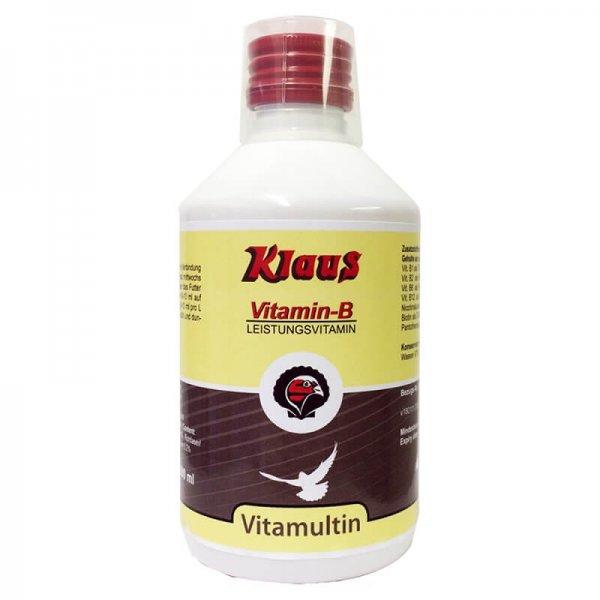 Klaus Vitamin B Komplex für Brieftauben
