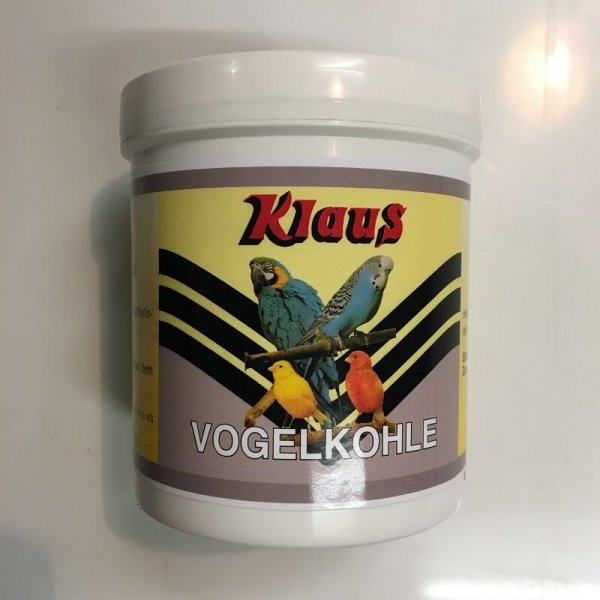 Klaus Vogelkohle