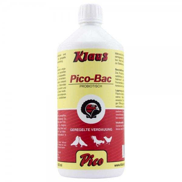 Klaus Pico Bac probiotisch