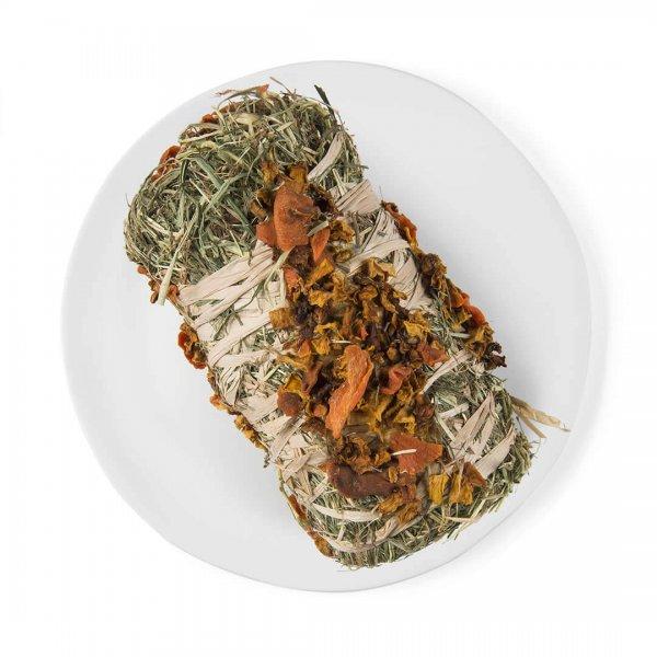 Witte Molen PUUR Pauze Heurolle mit Gemüse