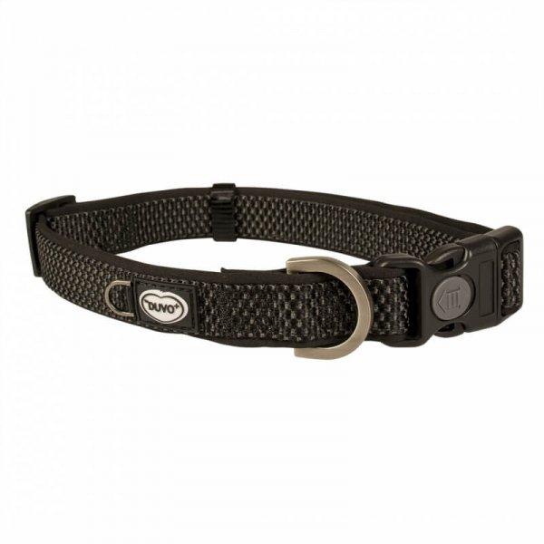 Duvo+ EXPLOR East Halsband für Hunde Schwarz