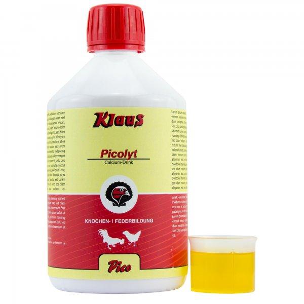Klaus Picolyt Calcium-Drink für Hühner