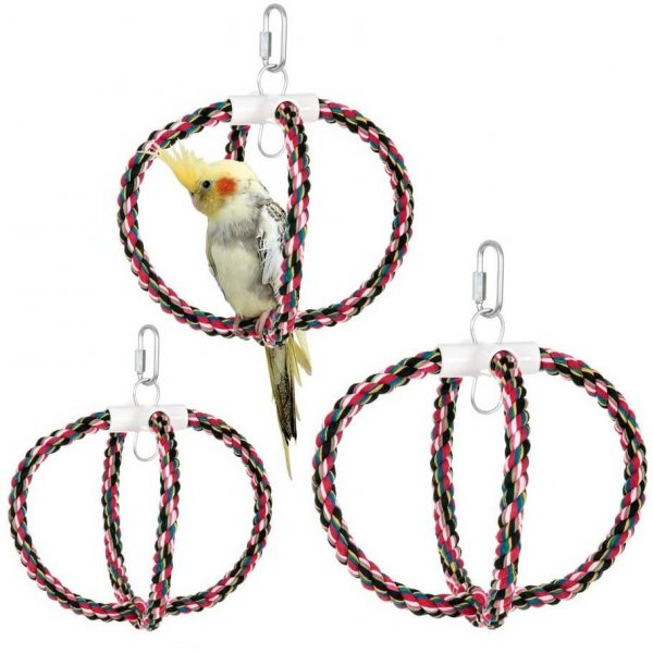 Karlie Baumwoll- Schaukel für Vögel